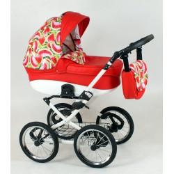 Wózek Retro Molto2