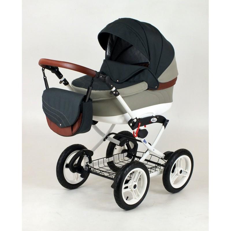 Classic wózek Bambi Traveler