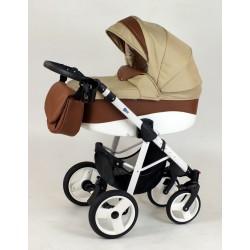Shotti czekoladowy wózek z...