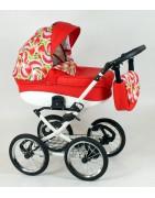 Wózek dziecięcy BAMBI Classic