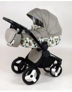 Wózek dziecięcy BAMBI MiMax